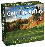 Bill Kroen s Golf Tip-A-Day 2021 Calendar