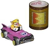 World of Nintendo Wario Tape Racer Vehicle