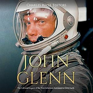 John Glenn cover art