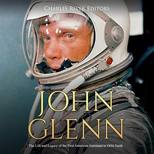 John Glenn  By  cover art