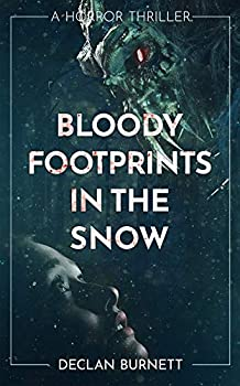 Bloody Footprints In The Snow