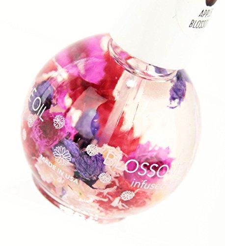 Blossomネイルオイルフルーツアップル12.5ml