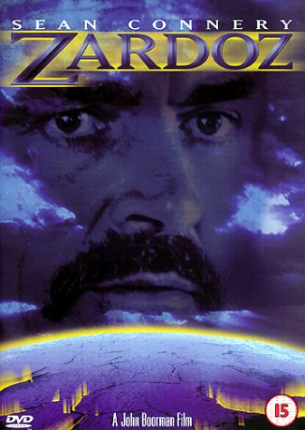 Zardoz Dvd [UK Import]
