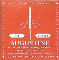 AUGUSTINE RED 2弦×4本