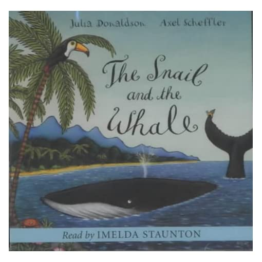 The-Snail-and-the-Whale
