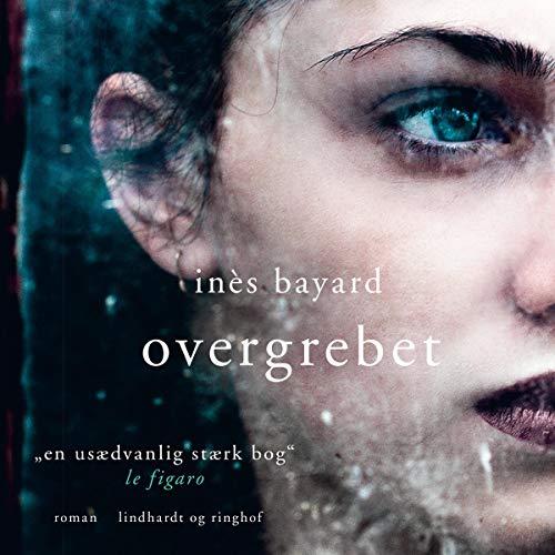 Overgrebet audiobook cover art