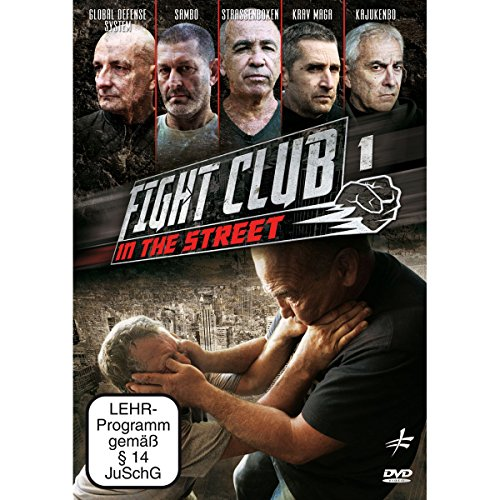 Fight Club in the Street 1