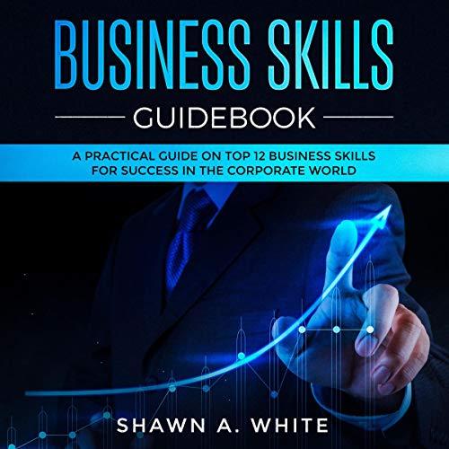 Business Skills Guidebook cover art