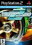 Need for speed: underground 2 [PlayStation2] [Importato da Francia]