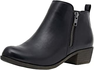 Women's Dolly Boots