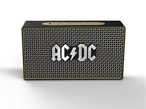 Le haut-parleur sans fil AC/DC