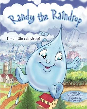 Randy the Raindrop