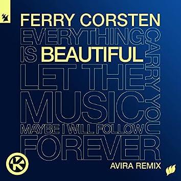 Beautiful (AVIRA Remix)