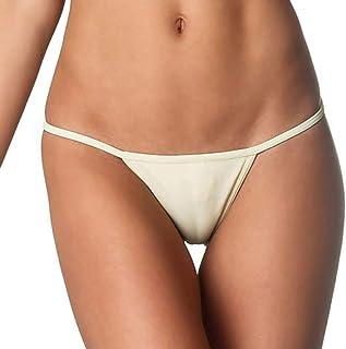 c76b417f29 THE MESH KING Coqueta Swimwear Sexy Brazilian Teeny Micro Thong Mini Bikini  Swimsuit G String