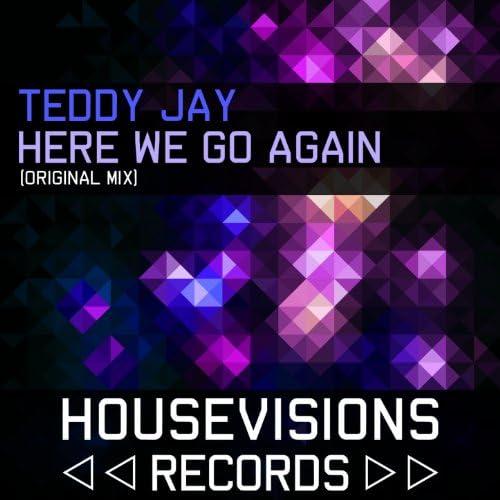 Teddy Jay