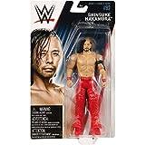 Wrestling Wwe Shinsuke Nakamura Mattel Basic Collection Series 82 Action Figure