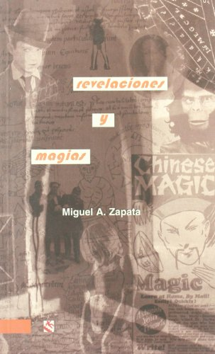 Revelaciones Y Magias (Breves)