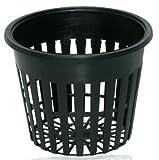 3 hydro net pot - Hydrofarm Net Cup, 3-Inch, 12-Pack