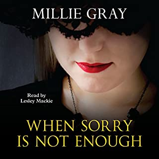 When Sorry Is Not Enough cover art