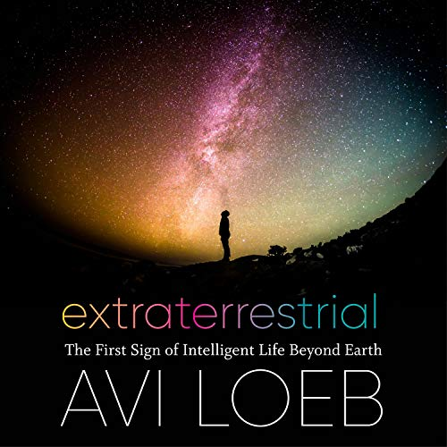 Extraterrestrial cover art