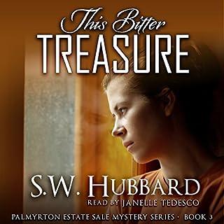 This Bitter Treasure cover art