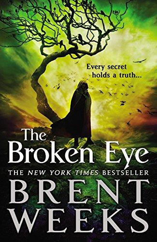 The Broken Eye: 3