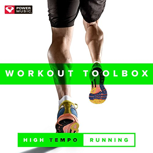 Workout Toolbox - High Tempo Running [Clean]
