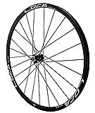 26 27.5 29 Inch Aluminiumlegierung MTB Fahrrad Laufradsatz Scheibenbremse Mountainbike Doppelwandige...
