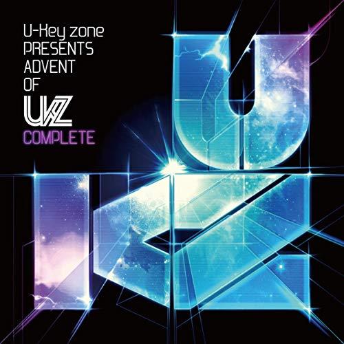 "U-Key zone Presents ""Advent of UKZ complete"""