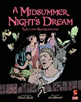 A Midsummer Night's Dream (Classic Comix)