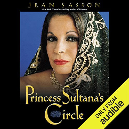 Princess Sultana's Circle cover art