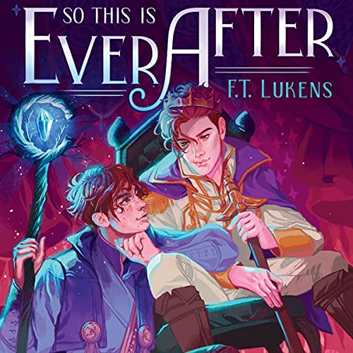 So This Is Ever After