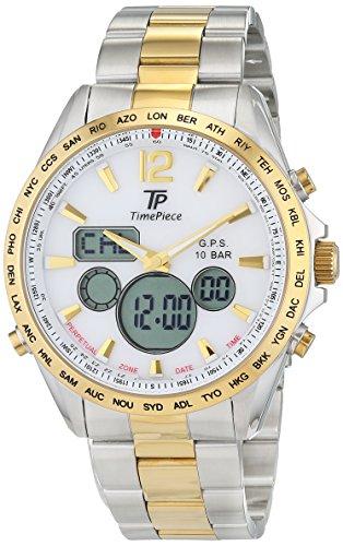 Time Piece TPGS-10574-11M