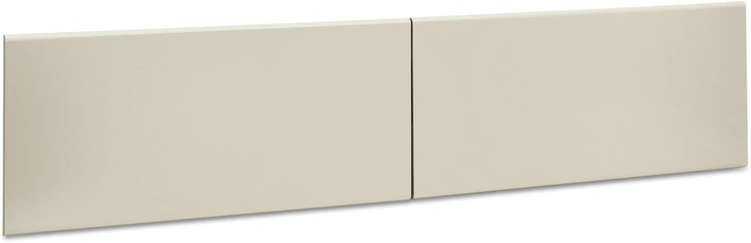 Store HON387215LQ - 38000 Series All stores are sold Hutch Flipper w 72quot; for Ope Doors
