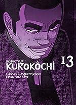 Inspecteur Kurokôchi - Tome 13 de Takashi Nagasaki