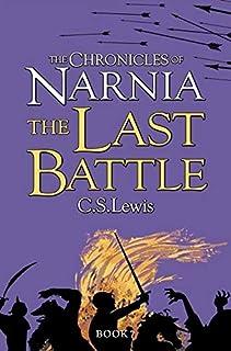 The Last Battle: Book 7