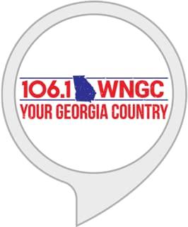 106.1 Your Georgia Country Radio Station