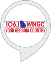 106.1 Your Georgia Country Radio Station