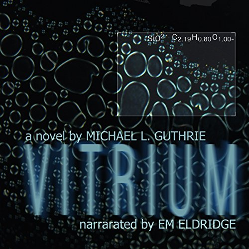 Vitrium audiobook cover art