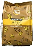 Marca Amazon - Happy Belly Nueces mondadas, 7 x 150gr