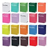 6 x Ultra Pro Deck Boxes Various Colours For Trading Card Game Storage,Pokemon,Magic the Gathering Etc. by Ultra Pro