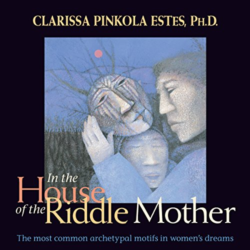 In the House of the Riddle Mother copertina