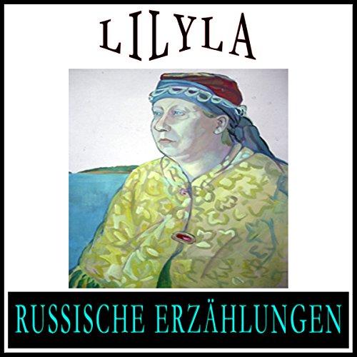 Russische Erzählungen 8 Titelbild