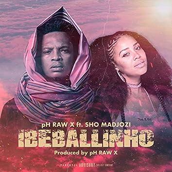 Ibeballinho (feat. Sho Madjozi)