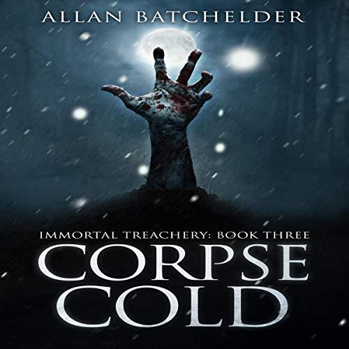 Corpse Cold Titelbild