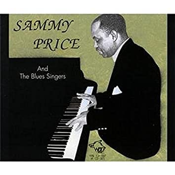 Sammy Price and the Blues Singers
