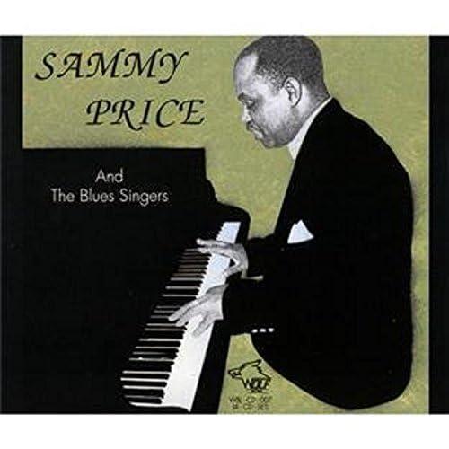 Sammy Price & Various artists