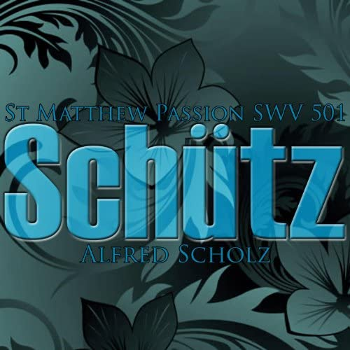 Alfred Scholz