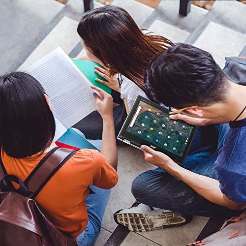 Product Image 5: Acer Chromebook Spin 311 Convertible Laptop, Intel Celeron N4020, 11.6″ HD Touch, 4GB LPDDR4, 32GB eMMC, Gigabit Wi-Fi 5, Bluetooth 5.0, Google Chrome, CP311-2H-C679