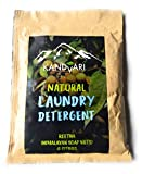 Kandvari Eco-Friendly Hypoallergenic Natural Baby Laundry Detergent 20 + 20 Loads